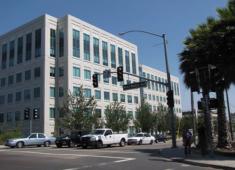 Alameda County Government Center